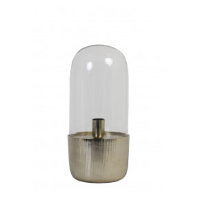 Lampe de table KALEMA Glass or