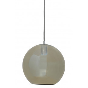 Suspension SHIELA ambre