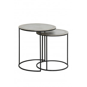 Table d'appoint S/2 TALCA...